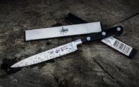 Czyszczenie noża